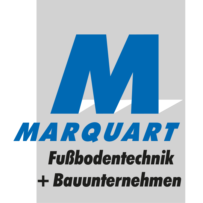 Marquart Fußbodentechnik + Bauunternehmen